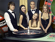 echte dealer in online casinos