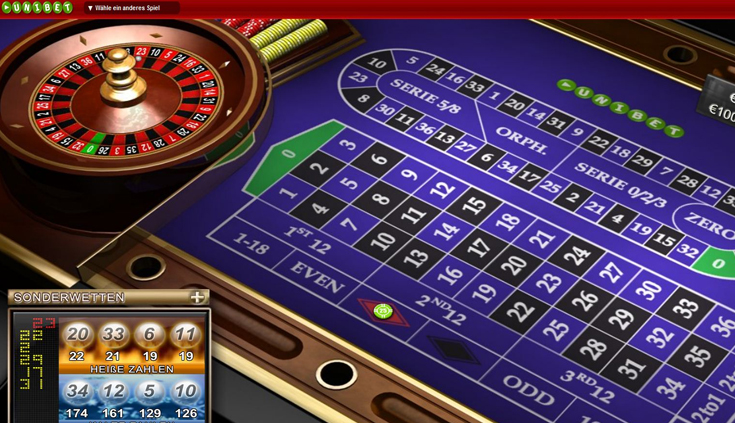 spiel roulette download