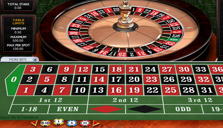 Amerikanisches Blackjack| Casino.com in Deutsch